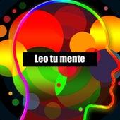 Leo tu mente de Various Artists