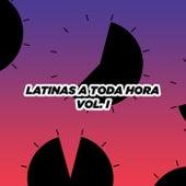 Latinas a toda hora vol. I de Various Artists