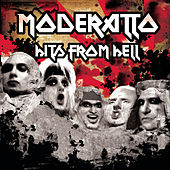 Hits From Hell de Moderatto