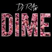 Dime (Radio edit) de DJ Ran