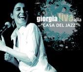 Giorgia live alla