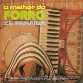 O Melhor do Forró  1990 de Zé Paraiba