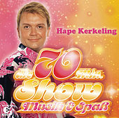 Die 70 min. Show von Hape Kerkeling