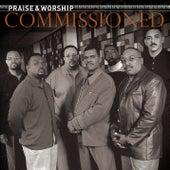 Praise & Worship de Commissioned