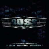 B.O.S.S. Vol. 1 de The Boss