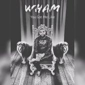 You Got Me Like (feat. Yungmert) von Wham!