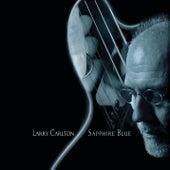 Sapphire Blue de Larry Carlton