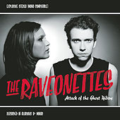 Attack Of The Ghost Riders von The Raveonettes