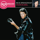 Calling All Girls - The Romantic Rick Springfield by Rick Springfield