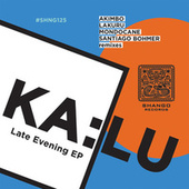 Late Evening EP de Kalu