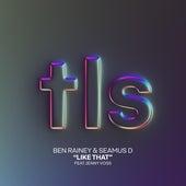 Like That (feat. Jenny Voss) de Ben Rainey
