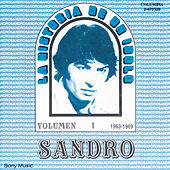 La Historia De Un Idolo (1963/1969) Vol. 1 von Sandro