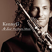 At Last... The Duets Album de Kenny G