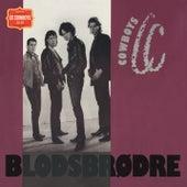 Blodsbrodre by CC Cowboys