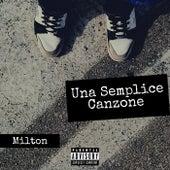 Una semplice canzone von Milton