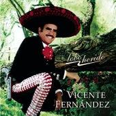 Lobo Herido de Vicente Fernández