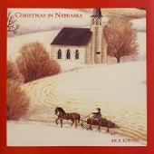 Christmas in Nebraska by Rick Kuethe