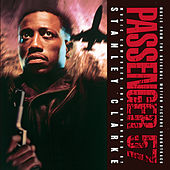 Passenger 57: Music From The Original Motion Picture Soundtrack by Stanley Clarke