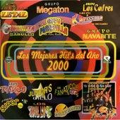 Los Mejores Hits del Año 2000 by Various Artists