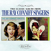 It's The Talk Of The Town / Young At Heart de Ray Conniff