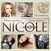 Mitten ins Herz by Nicole