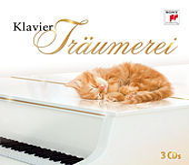 Klavier Träumerei von Various Artists