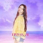 Midnight Sun (Original Musical Soundtrack, Pt. 5) von Kei
