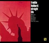 Straight Life by Freddie Hubbard