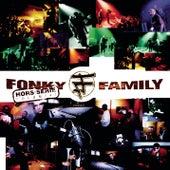 Hors-Série Volume 1 de Fonky Family