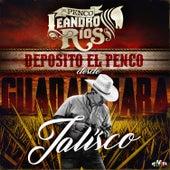 Depósito el Penco (Desde Guadalajara, Jalisco) de Leandro Ríos
