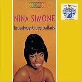Broadway - Blues - Ballads de Nina Simone
