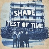 Test Of Time di SHADE