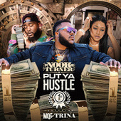 Put Ya Hustle 1st de NOOK Turner