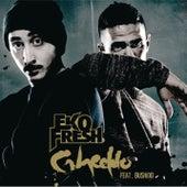 Gheddo von Eko Fresh