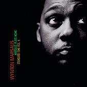 Marsalis Plays Monk: Standard Time Vol. 4 von Wynton Marsalis