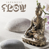 Japanese Flow – Collection of Traditional Asian Music for Meditation and Yoga Session by Japanese Zen Shakuhachi