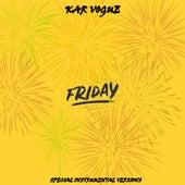 Friday (Reggaeton Instrumental Versions) de Kar Vogue