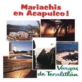 Mariachis En Acapulco de Mariachi Vargas de Tecalitlan