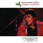 Merry Christmas Everyone von Shakin' Stevens
