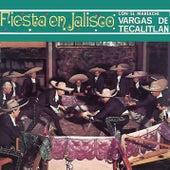 Fiesta En Jalisco de Mariachi Vargas de Tecalitlan