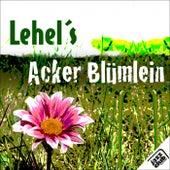 Lehel's Acker Blümlein de Peter Lehel