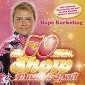 Die 70 Min. Show - Musik & Spaß von Hape Kerkeling