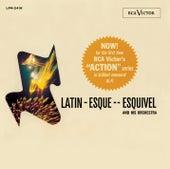 Latin-Esque by Esquivel