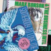 Somebody to Love Me von Mark Ronson