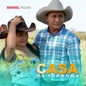 Casa de Ternura by Daniel Rojas