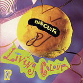 Biscuits de Living Colour