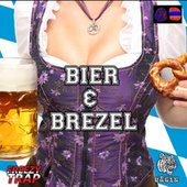 Bier & Brezel von Freezy Trap
