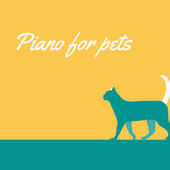 Piano for Pets by Cat Music