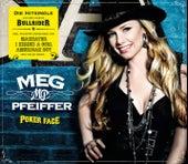 Poker Face de Meg Pfeiffer
