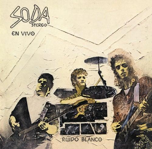 Ruido Blanco de Soda Stereo